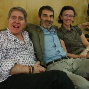 Ferran i Begoña Roman